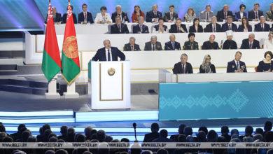 Photo of Контроль за ценами останется одним из приоритетов государственной политики – Лукашенко