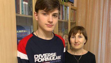 Photo of Микашевичский гимназист стал призером республиканского конкурса исследовательских работ учащихся по учебным предметам