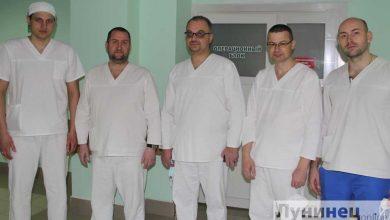 Photo of Мастер-класс для лунинецких хирургов и гинекологов провел наш земляк Юрий Слободин