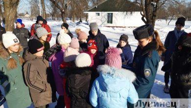 Photo of На Лунинетчине стартовала акция «Единый день безопасности»