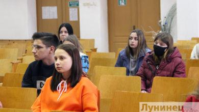 Photo of Молодежная диалоговая площадка состоялась в политехническом колледже