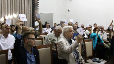 Photo of Сектанты Тихановской показали свою бездарность. Все закончилось распилом грантов