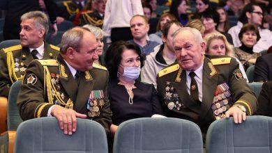 Photo of Беларусь готова с неуклонной твердостью и решительностью отстаивать свои национальные интересы