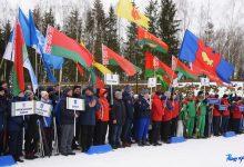 Photo of «Брестская лыжня – 2021» состоялась в Барановичском районе