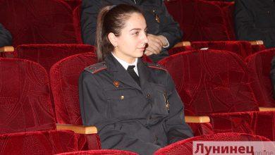 Photo of Торжественное мероприятие ко Дню милиции прошло в ГДК
