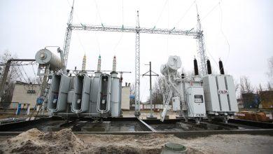 Photo of Продолжается реконструкция подстанции «Гранитная»