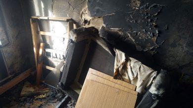 Photo of Установлены причины пожара в общежитии в Микашевичах