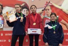 Photo of Лунинчанка стала лучшей спортсменкой турнира Брестского областного ЦОР по легкой атлетике