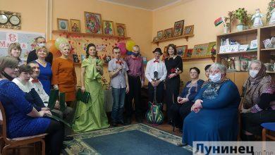 Photo of Международный женский день отметили в ТЦСОН