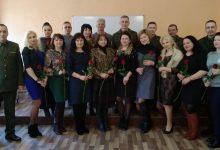 Photo of Торжественное мероприятие, посвящённое Дню женщин, прошло в воинской части