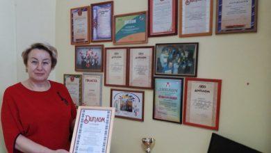 Photo of На две награды увеличился арсенал завоеваний микашевичского филиала ЛТЦСОН