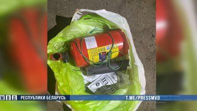 Photo of В Минске и Печах предотвращены теракты