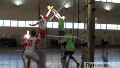 Photo of Завершился чемпионат района по волейболу среди мужских команд