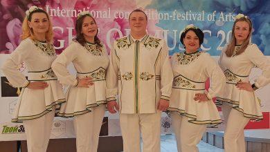 Photo of Микашевичские вокалисты стали лауреатами международного конкурса «Музыки свет-2021»