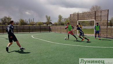 Photo of Турнир по мини-футболу памяти Александра Зайченко прошел в Микашевичах