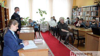 """Photo of Житель Лунинецкого района поссорился с женой и """"разобрался"""" с помощью кулаков"""