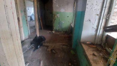Photo of В Лунинецком районе учащийся получил ожоги