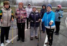 Photo of Все могут… фитнес-бабушки!