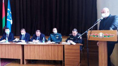 Photo of Состоялось координационное совещание по борьбе с преступностью и коррупцией
