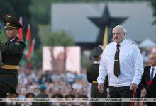 Photo of Лукашенко: 22 июня – день памяти и скорби, разделивший жизнь народа на до и после