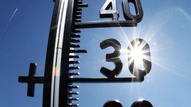 Photo of В начале недели погода будет переменчивой, к концу снова установится жаркая погода