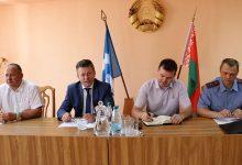 Photo of Председатель комитета по труду Брестского облисполкома посетил молочный завод