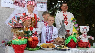 "Photo of ""Властелин села-2021"" прошел в Лунинецком районе"