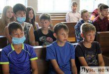 Photo of Юные жители района посетили с экскурсией правоохранительные ведомства