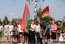 Photo of Лунинетчина присоединилась к Всебелорусской минуте молчания