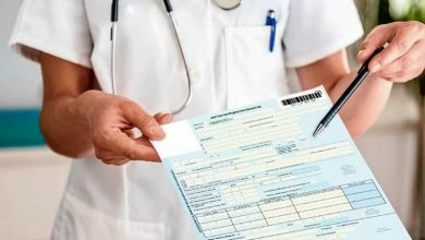 Photo of В Беларуси скорректирован порядок выдачи и оформления больничных листков