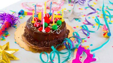 Photo of У вашего ребенка день рождения? Поздравьте его на нашем сайте