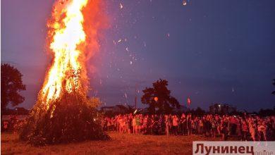 Photo of Районный праздник Купалье прошел в Микашевичах. Фоторепортаж