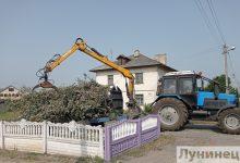 Photo of Еще два жилых дома преобразятся в Микашевичах