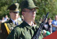 Photo of В военные учебные заведения объявлен дополнительный набор