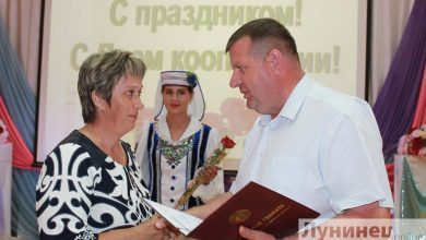Photo of Лучшим экспортером года в системе Белкоопсоюза стало Лунинецкое райпо
