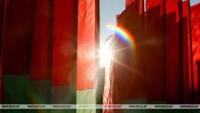 Photo of Лукашенко: День Независимости воплощает в себе многовековую историю борьбы белорусов за свободу