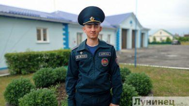 Photo of Всегда готовы прийти на помощь пожарные-спасатели ПАСЧ-2 г. Микашевичи