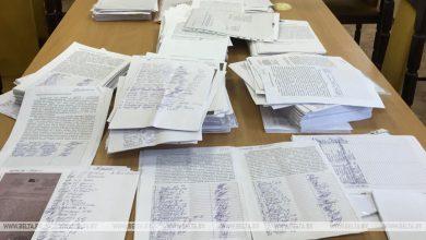 Photo of Более 50 тысяч женщин подписались под обращением против санкций в отношении Беларуси