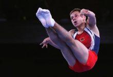 Photo of Первое золото: белорусский батутист Иван Литвинович выиграл на Олимпиаде в Токио