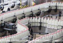 Photo of Согласовано повышение цен на ряд молочных продуктов