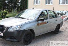 Photo of Спонсорский автомобиль передали Чучевичской участковой больнице