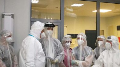 Photo of Не смотря на небольшой летний спад, пандемия коронавируса пока что никуда не ушла