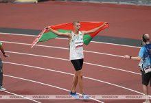 Photo of Олимпийскую бронзу в прыжках в высоту завоевал белорус Максим Недосеков