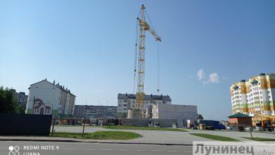 Photo of Еще на один жилой многоэтажный дом прирастут в этом году Микашевичи