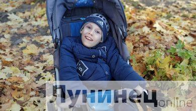 Photo of «Заложник собственного тела» 11-летнему борисовчанину нужна наша помощь
