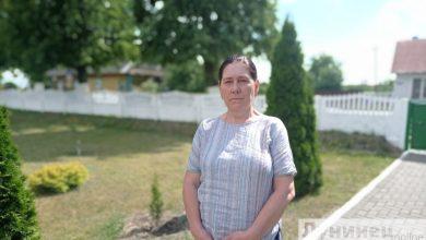 Photo of Помощником вне расписания работает Нина Шкут