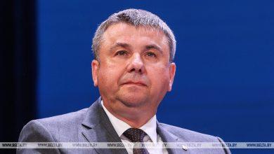 """Photo of Два жителя Ситницы задали вопросы председателю облисполкома во время """"прямой линии"""""""