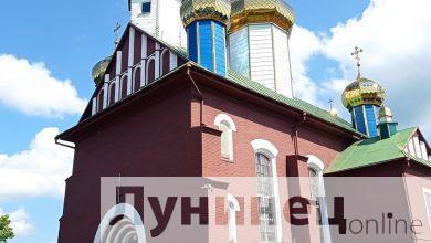 Photo of В микашевичском храме в честь Рождества Иоанна Предтечи прошел молебен на начало учебного года