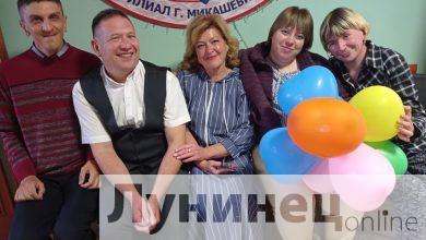 Photo of Фестиваль неограниченных возможностей собрал в Микашевичах жителей трех районов Брестчины