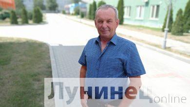 Photo of В совершенстве знает большегрузную технику Николай Тончинский